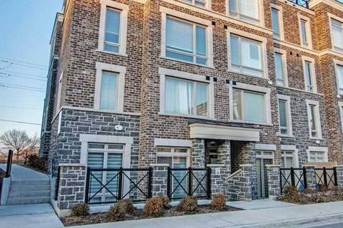 Condo for sale at 50 Dunsheath Wy Unit 601 Markham Ontario - MLS: N4644762