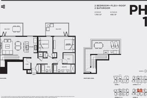 Condo for sale at 5089 Quebec St Unit 601 Vancouver British Columbia - MLS: R2430654