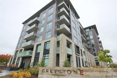 Condo for sale at 530 De Mazenod Ave Unit 601 Ottawa Ontario - MLS: 1216638