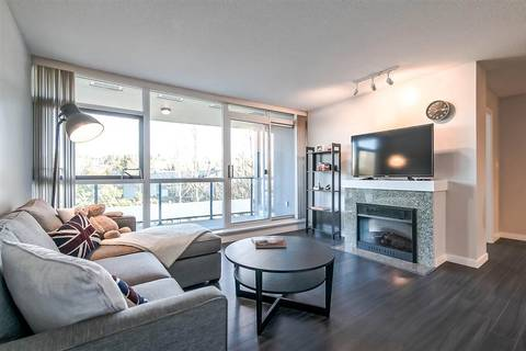 Condo for sale at 5611 Goring St Unit 601 Burnaby British Columbia - MLS: R2351034