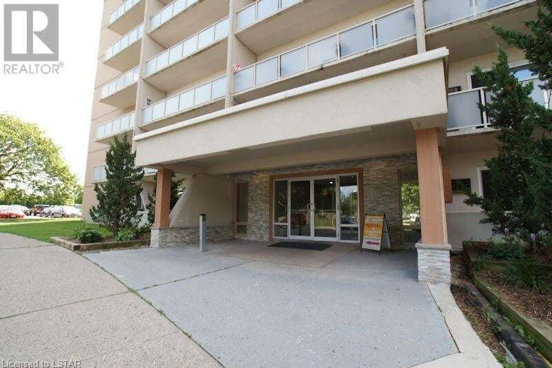 Condo for sale at 583 Mornington Ave Unit 601 London Ontario - MLS: 278499