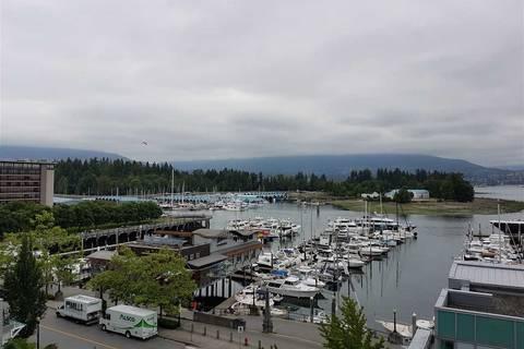 Condo for sale at 590 Nicola St Unit 601 Vancouver British Columbia - MLS: R2379307