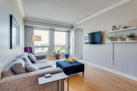 Condo for sale at 60 Old Mill Rd Unit 601 Oakville Ontario - MLS: W4817470