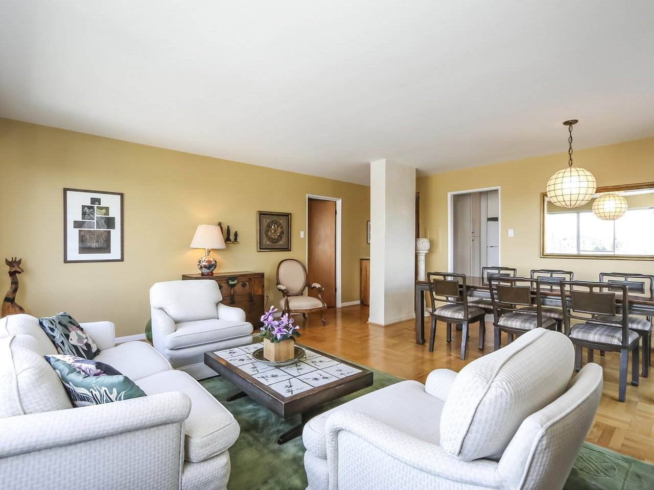 Buliding: 6076 Tisdall Street, Vancouver, BC