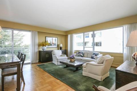 Condo for sale at 6076 Tisdall St Unit 601 Vancouver British Columbia - MLS: R2356537