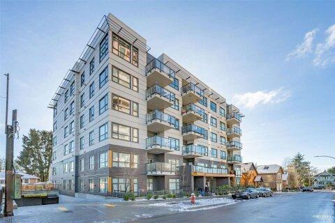 Condo for sale at 610 Brantford St Unit 601 New Westminster British Columbia - MLS: R2525740