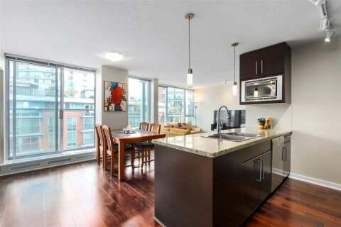 Condo for sale at 633 Abbott St Unit 601 Vancouver British Columbia - MLS: R2462163
