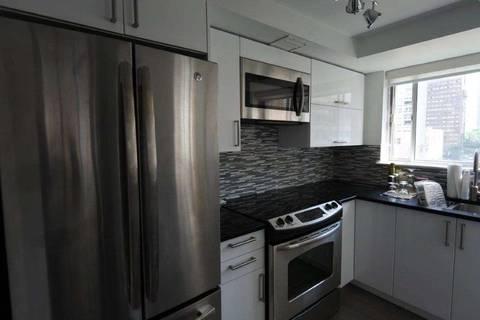 Condo for sale at 717 Bay St Unit 601 Toronto Ontario - MLS: C4629956