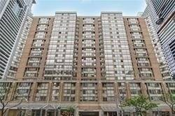 Apartment for rent at 717 Bay St Unit 601 Toronto Ontario - MLS: C4736195