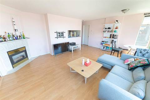 Condo for sale at 720 Carnarvon St Unit 601 New Westminster British Columbia - MLS: R2382380
