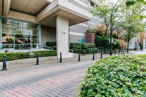 Condo for sale at 728 Princess St Unit 601 New Westminster British Columbia - MLS: R2404746