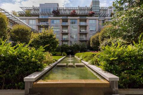 Condo for sale at 77 Walter Hardwick Ave Unit 601 Vancouver British Columbia - MLS: R2350080