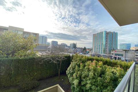 Condo for sale at 7831 Westminster Hy Unit 601 Richmond British Columbia - MLS: R2421720