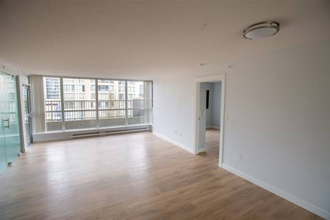 Condo for sale at 7878 Westminster Hy Unit 601 Richmond British Columbia - MLS: R2452420