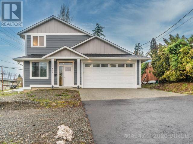House for sale at 601 7th St Nanaimo British Columbia - MLS: 464947