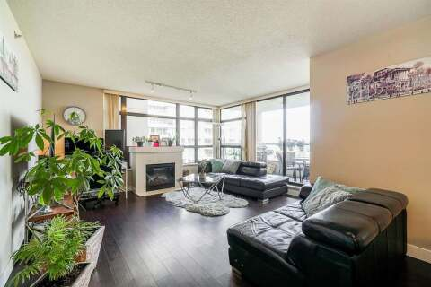 Condo for sale at 8180 Lansdowne Rd Unit 601 Richmond British Columbia - MLS: R2477647