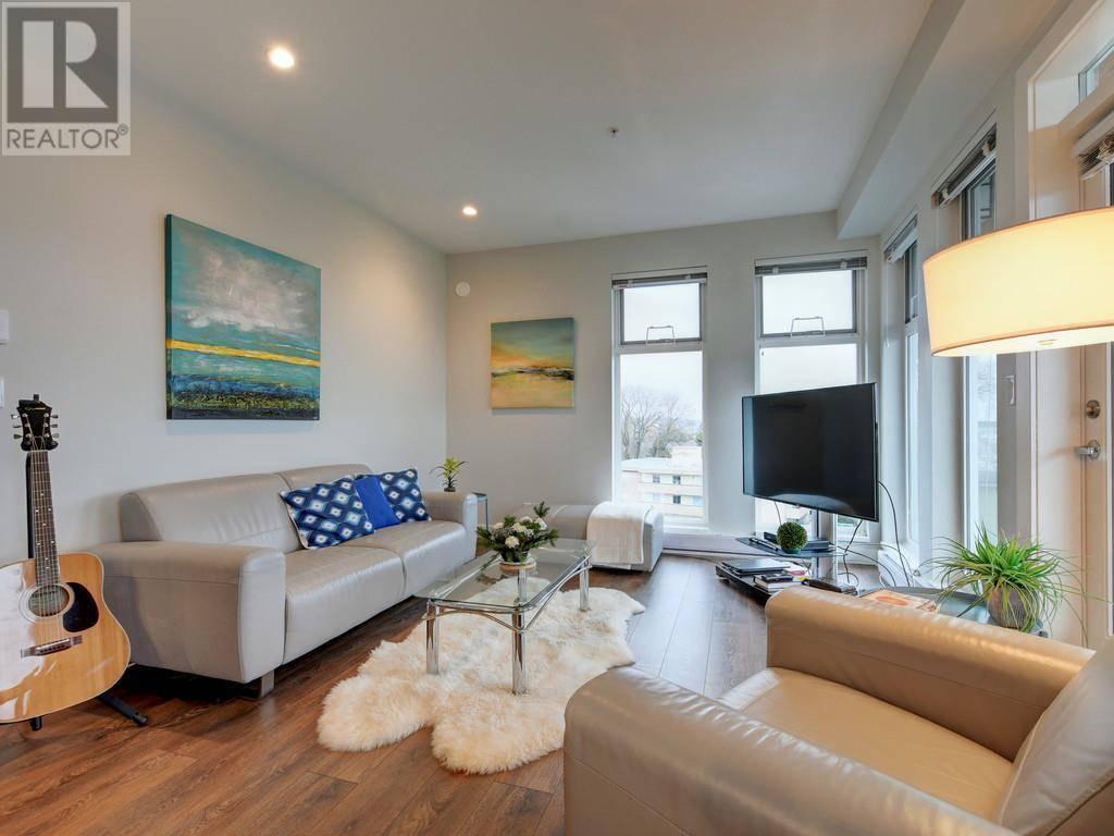 Condo for sale at 826 Esquimalt Rd Unit 601 Victoria British Columbia - MLS: 419413