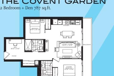 Condo for sale at 955 Bay St Unit 601 Toronto Ontario - MLS: C4476076