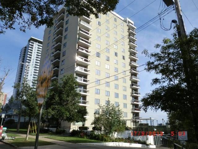 Condo for sale at 9737 112 St Nw Unit 601 Edmonton Alberta - MLS: E4174085