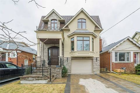 House for sale at 601 Broadway Ave Toronto Ontario - MLS: C4476392