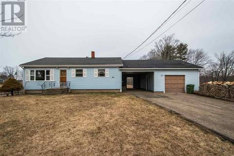 House for sale at 601 Central Ave Greenwood Nova Scotia - MLS: 201907028
