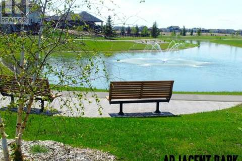 Home for sale at 601 Evergreen Ter  Warman Saskatchewan - MLS: SK743530
