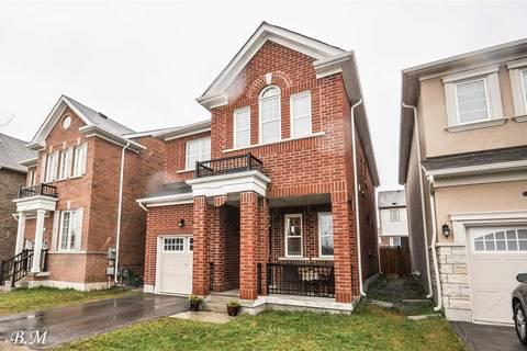 House for sale at 601 Gibson Cres Milton Ontario - MLS: W4422522