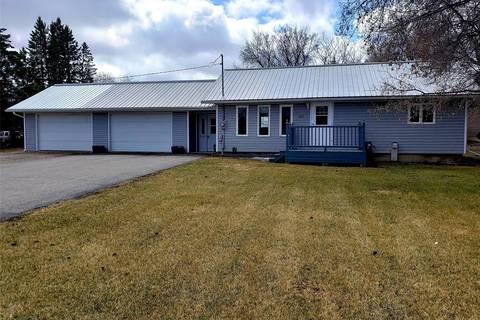 House for sale at 601 Gonczy Ave Esterhazy Saskatchewan - MLS: SK803619