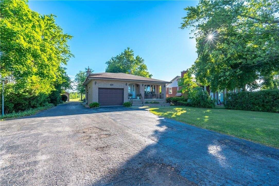 House for sale at 601 Green Mountain Rd E Stoney Creek Ontario - MLS: H4079403