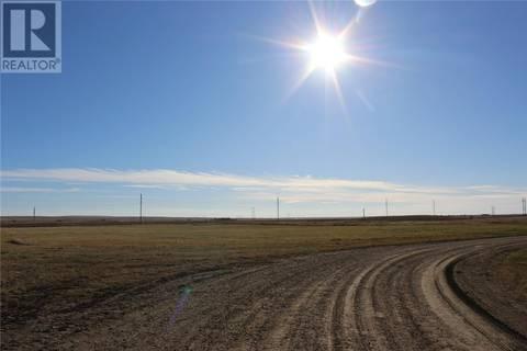 Home for sale at 601 Horsey Rd Shaunavon Saskatchewan - MLS: SK789294