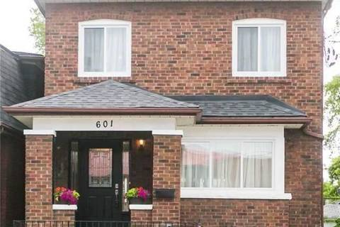 House for sale at 601 Jane St Toronto Ontario - MLS: W4696029