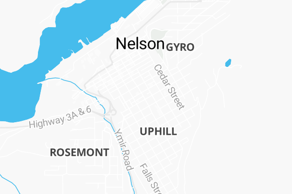 4-601 Latimer Street, Nelson, BC, V1L4V2