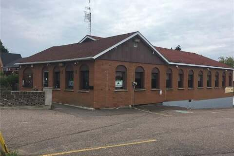 Commercial property for lease at 601 Pembroke St Pembroke Ontario - MLS: 1123763