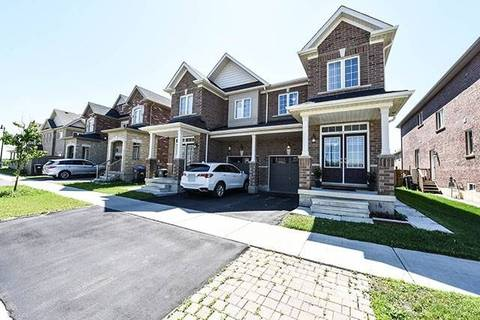 Townhouse for sale at 601 Remembrance Rd Brampton Ontario - MLS: W4494100