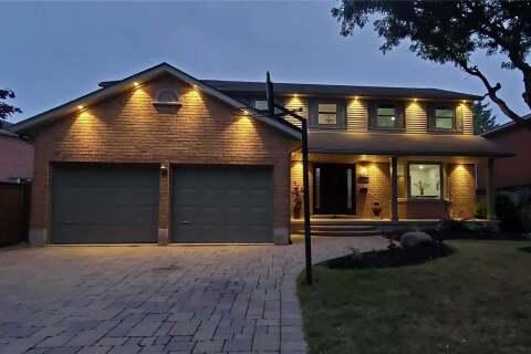 House for sale at 601 Sandringham Dr Waterloo Ontario - MLS: X4894525
