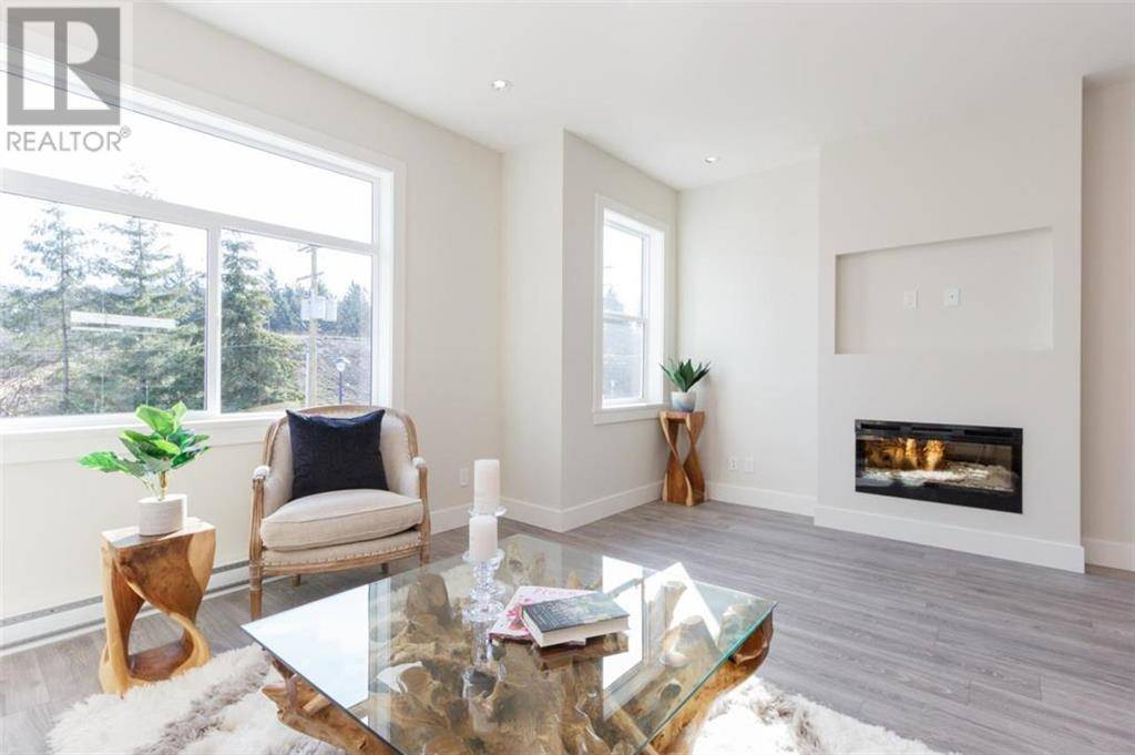 Townhouse for sale at 601 Selwyn Cs Langford British Columbia - MLS: 422098