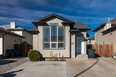 House for sale at 601 Squamish Ln W Lethbridge Alberta - MLS: A1044559