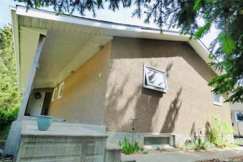 House for sale at 601 Summer St Esterhazy Saskatchewan - MLS: SK813468