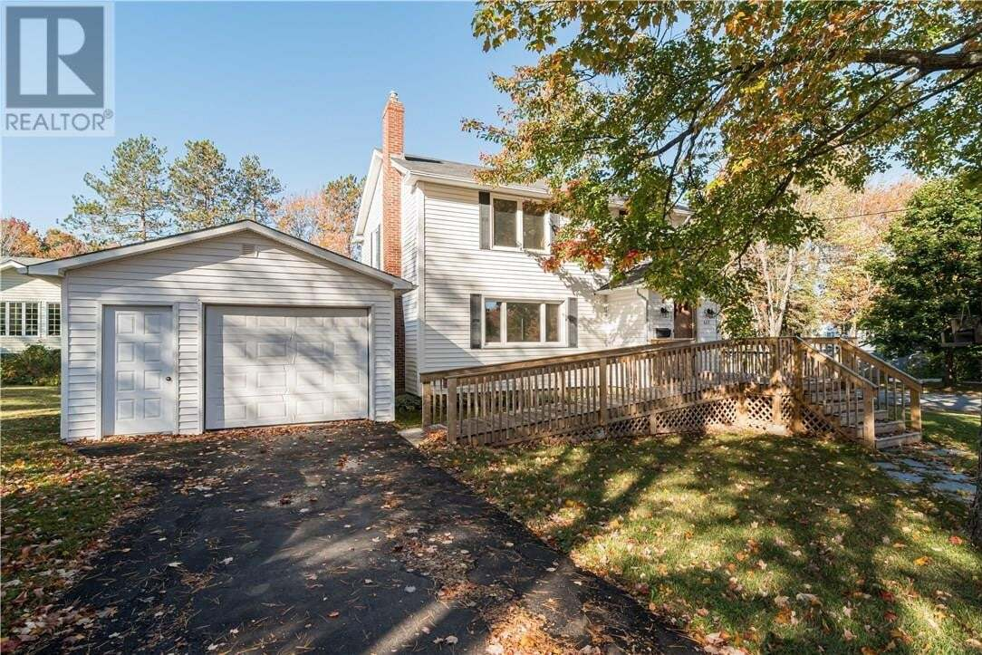 House for sale at 601 Yale Ave Riverview New Brunswick - MLS: M131240