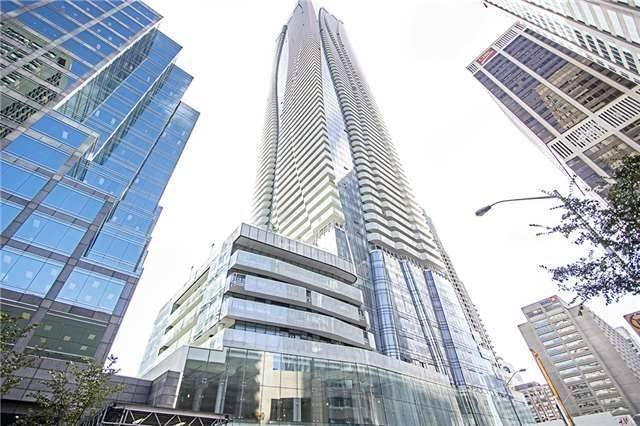 Removed: 6010 - 1 Bloor Street East, Toronto, ON - Removed on 2018-10-09 09:45:06