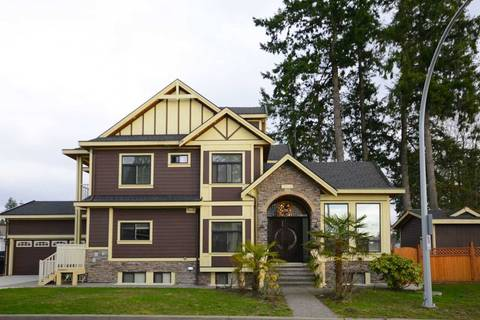 House for sale at 6010 131a St Surrey British Columbia - MLS: R2435486