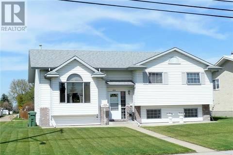 House for sale at 6010 57 Ave Ponoka Alberta - MLS: ca0158839