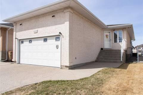 House for sale at 6010 Ehrle Cres Regina Saskatchewan - MLS: SK805883
