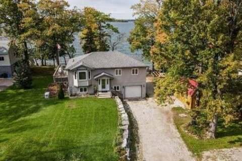 House for sale at 6010 Logan Ln Ramara Ontario - MLS: S4951767
