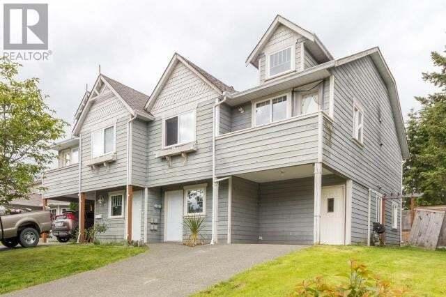Townhouse for sale at 6010 Stoneridge Rd Duncan British Columbia - MLS: 469304
