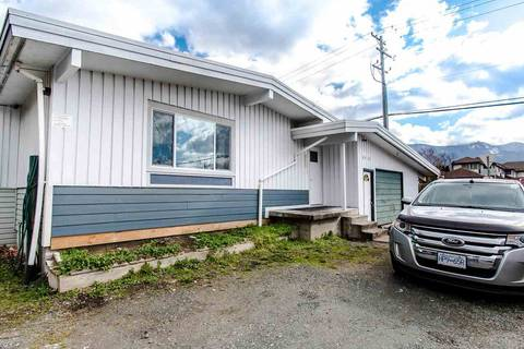 House for sale at 6010 Tyson Rd Chilliwack British Columbia - MLS: R2445032