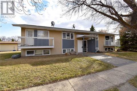 Townhouse for sale at 6011 44 Ave Camrose Alberta - MLS: ca0137733