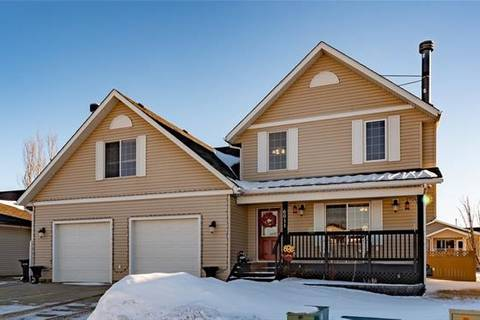 House for sale at 6011 60 St Olds Alberta - MLS: C4229567