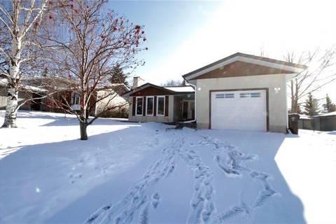 House for sale at 6011 Dalcastle Dr Northwest Calgary Alberta - MLS: C4288224