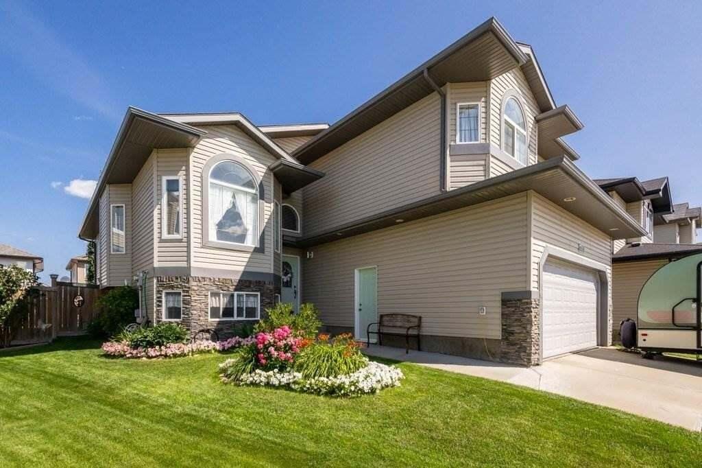House for sale at 6012 54 Av Beaumont Alberta - MLS: E4209816